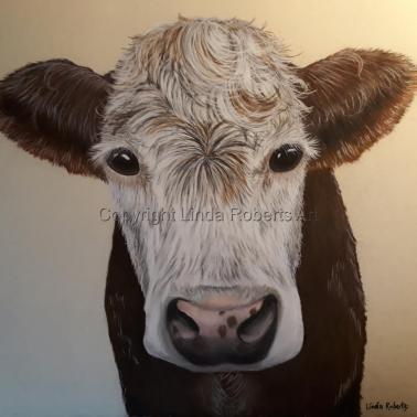 """Cow"""